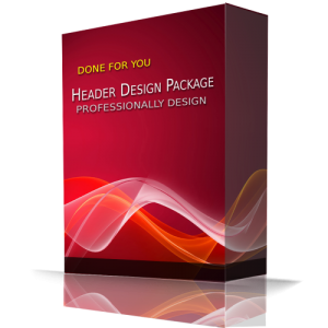 Header Design Package